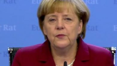 Photo of Germany coalition bargain: Merkel guarantees activity on occupations and EU