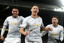 Photo of Man Utd originate from 2-0 down to win at Crystal Palace