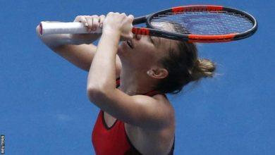 Photo of Australian Open: Simona Halep beats Angelique Kerber to make last