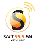 Photo of SALT 95.9 FM STATEMENT ON FIRE OUTBREAK AT AGOGO STUDIO