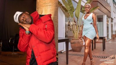 Photo of Fella and Medikal Breakup or another publicity stunt?
