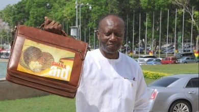 Photo of Moody's revises Ghana's economic outlook to positive