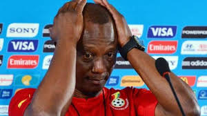 Photo of Ghana has not been competitive – Kurt Okraku explains why Kwesi Appiah was Sacked