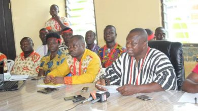 Photo of Technical University teachers to lose salaries, jobs over illegal strike
