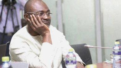 Photo of We will now stay with our wives and you will see how you will pay your rents -ken-agyapong tells side-chicks