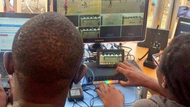 Photo of Impressive: University of Ghana test their own version of VAR