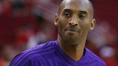 Photo of Kobe Bryant dies in helicopter crash in Calabasas, California