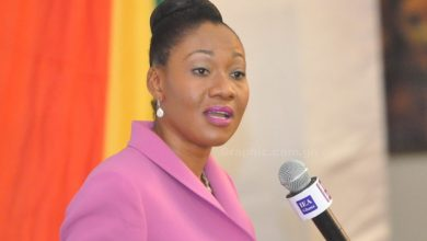 Photo of EC not responsible for 2020 election related deaths – Jean Mensa