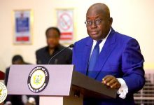 Photo of Ghana will not be left behind in accessing COVID vaccines- Akufo-Addo assures