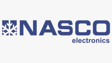 Photo of NASCO ELECTRONICS ANNOUNCED AS 3MUSIC AWARDS NEXT RATED CATEGORY SPONSORS