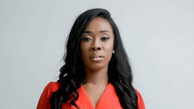 Photo of Juliet Bawuah hosts GPL Xpress on TV3