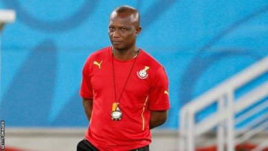 """Photo of """"Ex-President ordered my sacking from Black Stars in 2014""""- Kwesi Appiah"""