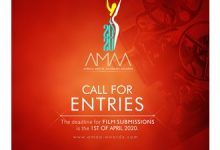 Photo of AFRICA MOVIE ACADEMY AWARDS 2020 SUBMISSIONS OPEN. #AMAA2020