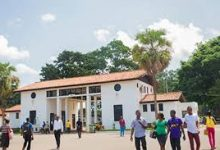 Photo of US Court slaps University of Ghana with $165 million judgement debt, here's why