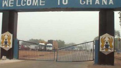 Photo of Coronavirus: Ghana shuts all borders effective Sunday