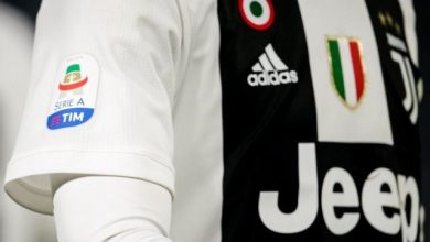 Photo of 3 Juventus players test positive for Coronavirus; entire team quarantined
