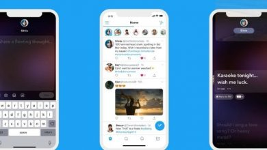 Photo of Twitter in Works to Introduce Disappearing Tweets Called 'Fleets'