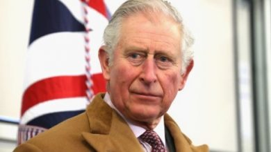 Photo of Prince Charles recovers from coronavirus and is out of self-isolation