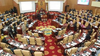 Photo of MPs recalled to parliament; sittings to commence on December 14