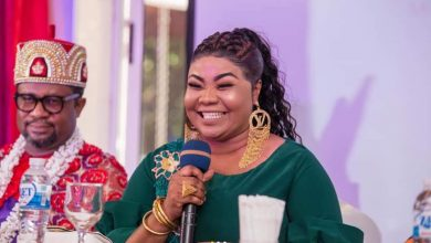 Photo of Empress Gifty Unveils 'TREC2020' For April 13 @Junction Mall