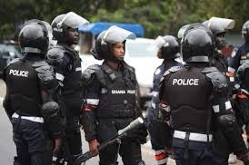 Photo of Tamale: Police arrest 134 persons for assaulting female officer