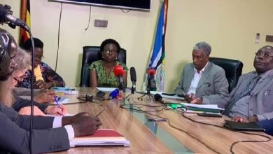 Photo of Coronavirus: Quarantined Ugandans having sex with each other – Health Ministry cries