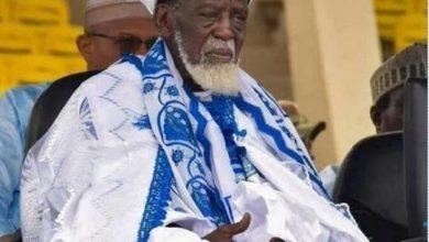 Photo of 101 years of living: Biography of the National Chief Imam Sheikh Dr Osmanu Nuhu Sharubutu