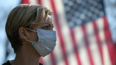 Photo of Coronavirus: US death toll passes 50,000 in world's deadliest outbreak