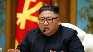 Photo of Kim Jong-un DEAD? China and US race to find out the truth after claims tyrant died from 'botched heart op'