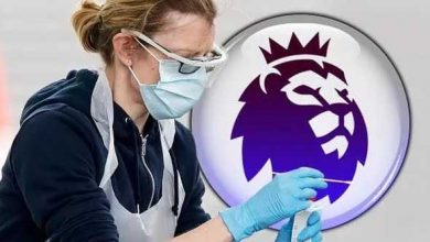 Photo of Premier League confirm six positive coronavirus tests out of 748 staff and players