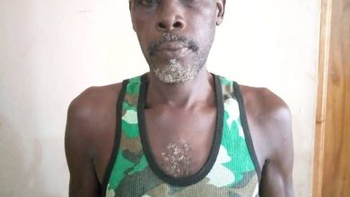 Photo of Agogo: Man Stabs wife over Food
