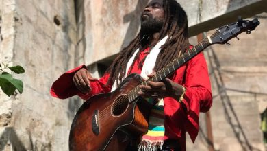 Photo of Stop the 'beefing' and create substantial music that transforms society – Rocky Dawuni