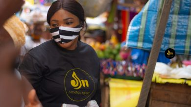 Photo of MOTHER'S DAY: Jayana donates face masks to Dome market women to fight Covid-19