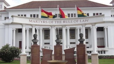 Photo of Supreme Court grants man left paralyzed, impotent after accident in 2009 damages in excess of ¢600K