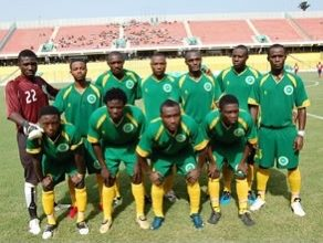 Photo of Today In Sports History: Aduana Stars wins GPL title in their debut season