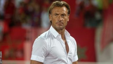 Photo of 'I want to win the AFCON with Ghana' – Herve Renard