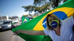 Photo of Coronavirus: Brazil overtakes Spain and Italy as new cases grow