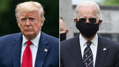 Photo of US Elections: Joe Biden calls Trump a 'Fool' on national TV [Video]