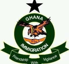 Photo of U/W: Immigration officers arrest five Burkinabes using unapproved routes to enter Ghana