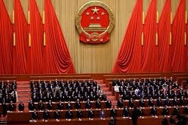 Photo of China's parliament backs Hong Kong security bill