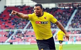 Photo of 'I hope your son gets coronavirus': Troy Deeney reveals abuse he's suffered after speaking out on Premier League restart