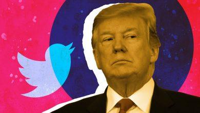 Photo of Twitter blocks Donald Trump's tweet that threatened to shoot looters in Minnesota