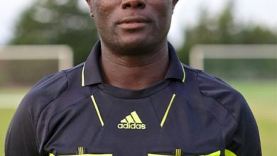 Photo of Retired FIFA Referee Commends GFA for acquiring new communication gadgets for Referees