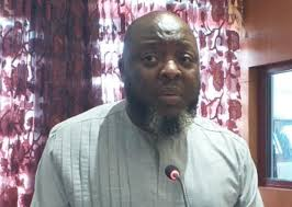 Photo of Liberia's Deputy Education Minister flown to Ghana for Covid-19 treatment