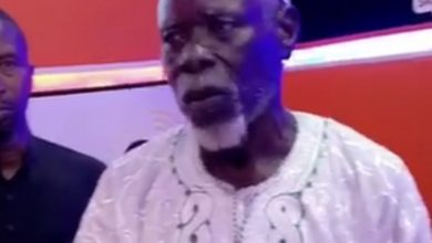Photo of Agogo Zongo Chief Passes on