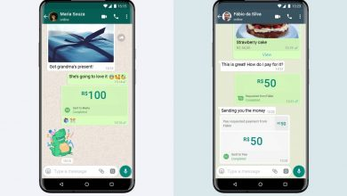 Photo of Send and Receive Money on WhatsApp; checkout the new update