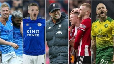 Photo of The Premier League returns Today – all you need to know