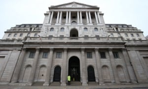 Photo of Bank of England announces £100bn stimulus to help UK economy through coronavirus pandemic