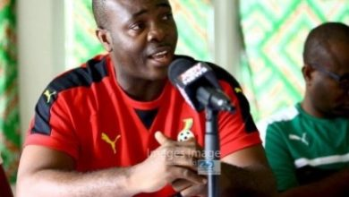 Photo of Kwesi Appiah will be paid every amount owed him – Sports Minister