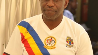 Photo of Salt Fire Sports: Mohammed Polo shares 'remedy' to ending Ghana's trophy drought